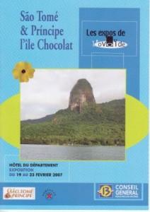 São Tomé & Principe , l'archipel des quatre continents
