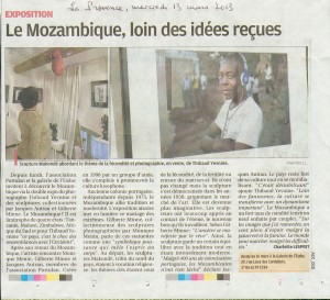 Article Provence 13 mars 2013(1)