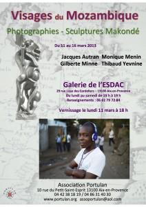 Vis age de Mozambique