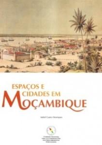 Espaços e Cidades de Moçambique