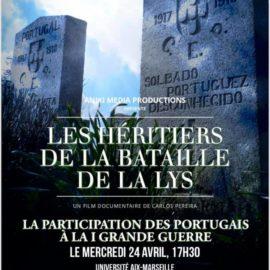 Les Héritiers de la Bataille de la Lys